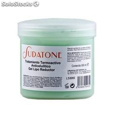 Sudatone gel termo activo - 500 ml. Diet Esthetic