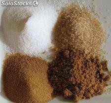 sugar and brown sugar to any serious buyer