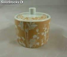 Sugar bowls - brand new stock