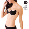 Sujetador Air Wing Bra Color Negro Talla M - Foto 4