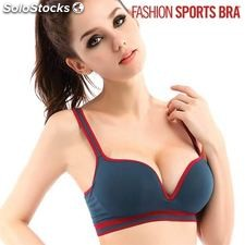 Sujetador Fashion Sports Bra