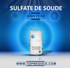 Sulfate de soude anhydre
