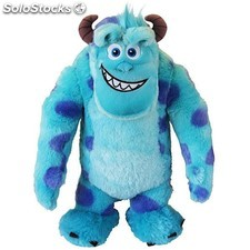 Sulley - Monsters University. Peluche de 50 cms.