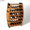 Sultana Wine Rack Table