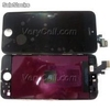 suministrar mayorista iphone 4/4s/5/5s/5c complete lcd ,back cover vender