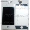 suministrar mayorista iphone 4/4s/5/5s/5c complete lcd ,back cover vender - Foto 2