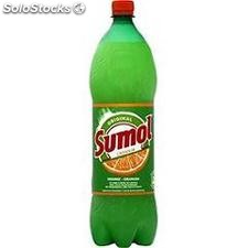 Sumol soda orange PET1,5L
