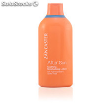 SUN moisturizing lotion face & body 400 ml