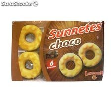 Sunnetes Chocolate 0,25 Kg