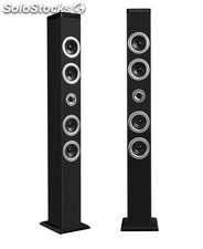 Sunstech - altavoz torre STBT120 bluetooth