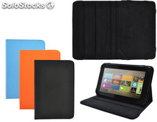 "Sunstech - funda tablet 7"" BAG71 negro"