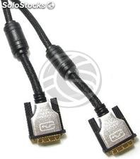 Super dvi-d male to dvi-d male dual link 1.8 m (HE41-0002)