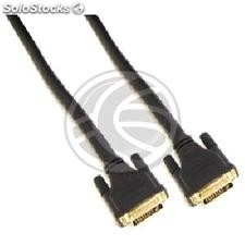 Super dvi-d Male to dvi-d male dual link 20 m (HE47-0003)