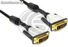 Super dvi-d Male to dvi-d male dual link 5 m (HE43-0002)
