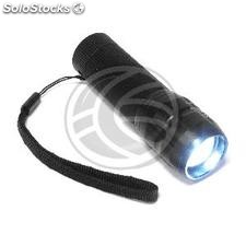Super high brightness LED flashlight with 100m range (LL05)