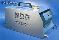 Super macchina del fumo a CO2 - Mdg Max 5000aps