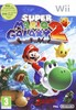 Super mario galaxy 2 selects/wii