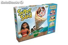 Super sand disney vaina
