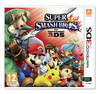 Super smash bros/3DS