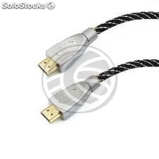 Super-type cable hdmi 1.4 hdmi-a Male to hdmi-a Male to 2 m (HH02)