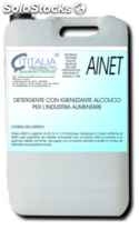 Supereco - ainet -cleaning of surfaces - 1KG x 10
