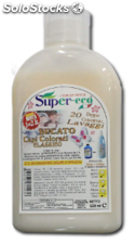 Supereco - colored laudry different fragrances - Classic - 500 ml - equal to 2