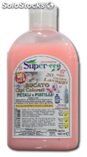 Supereco - colored laudry different fragrances - Petals and pistils - 500 ml -