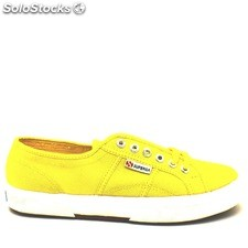 Superg Zapatilla superga Amarillo