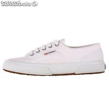 Superg Zapatilla superga blanco