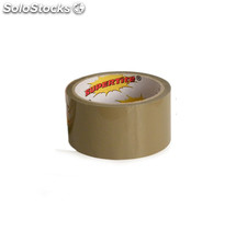 Supertite - Cinta de embalar de 48 mm x 115 m