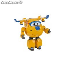 Superwings transformable parlante - Color Baby