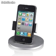 Suporte Just Mobile Lounge iPhone 4 e 4s 3gs