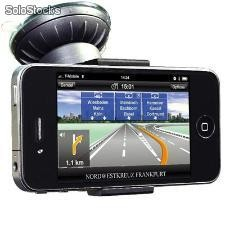 Suporte Just Mobile Xtand GO iPhone 4 e 4s