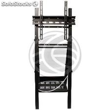 "Support flat screen TV 32 ""42\"" 46 \""type stand with wheels (OM23)"