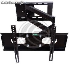 "Support flat screen TV 32 ""- 47\"" with adjustable boom (OR51-0002)"