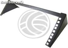 "Support rack 19"" 3U horizontal sidewall (RR52-0002)"