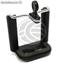 "Support smartphone 45mm-70mm Universal Tripod thread 1/4 "" (EV07)"
