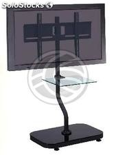 "Support stand with shelf to screen 32 "" to 46\"" (CMB-944) (OH09)"