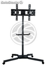 """Support stand with wheels for flat screen 32\"""" -42\"""" (CMS-901 (OU41)"""