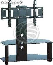 """Support stand with wheels for flat screen TV LED LCD 37 """"-70 """" 1803mm"""