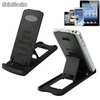 Supporto da tavolo per smartphone e tablet iphone galaxy android ipad tab