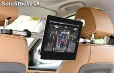 Supporto Ipad/Tablet per auto