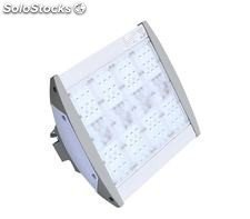 Suspension industrielle LED pour grande hauteur - 120 W, IP65, 3000 K