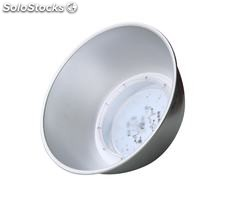 Suspension industrielle LED pour grande hauteur - 40 W, IP51, 90°, 5700 K