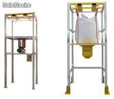 Svuota Big - Bag serie bretella bbs