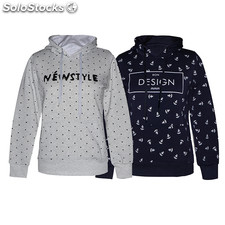 Sweat-Shirt Fille Réf 051