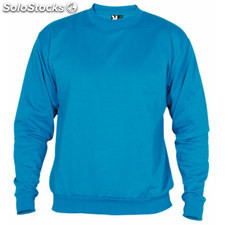 Sweat-shirt Homme bleu océan casual collection invierno