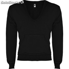 Sweat-shirt Homme noir bold collection