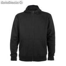 Sweat-shirt Homme noir casual collection invierno