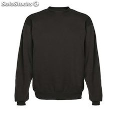 Sweat-shirt Homme plomb foncé casual collection invierno